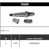 O2 Sensor Oxygen Sensor Lambda Sensor Sonda Sensor BOSCH 0258006984