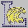 logos of eagles appliques motifs