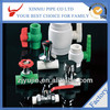 ppr pipe fittings made in china different types brass fittings ppr valve