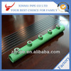 New types pipe fittings china supplier double female thread elbow ppr fittings