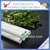 polypropylene material pipe chian manufacturer quality products hot water ppr plastic tube