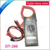 Digital Clamp AC & DC Multimeter Meter New DT-266
