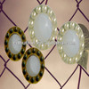 fashion metal badge/accessories for garments
