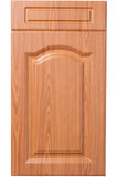 Hot PVC Cabinet Door