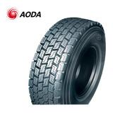 Radial Truck Tire (295/60R22.5, 315/60R22.5 LLD915)