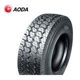 Radial Truck Tire (11R22.5, 11R24.5, 285/75R24.5, 295/75R24.5LLD37)