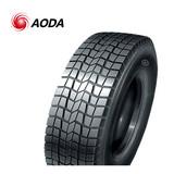 Radial Truck Tyre (11.00R20, 12.00R20, 11R22.5, 12R22.5, 315/80R22.5 LLD01)