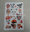 tattoo sticker/body tatoo sticker/body sticker