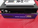 Popular FTA Model DVB S Digital Satellite Receiver
