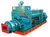 Large Capacity and Worldwide Popularity Vacuum Brick Machine