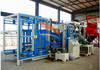 Easy Operated Concre Block Machine, Concrete Block Making Machine