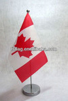 polyester cheap hand flag poles