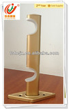 hot sell double curtain rod bracket