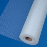 Fiberglass Alkali-Resistant Mesh Fabric