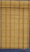 Bamboo Roll-Up Blinds (DC#1320)