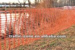 Construction Safety Fencing