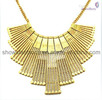 High Fashion Gold Plated Necklace/Fashion Jewelry (XJW11953)