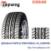 Semi Steel Radial Car Tires, PCR Tyres (195/70R14)