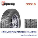 Car Tyre, PCR Tyre 165/70r14 (DS519)