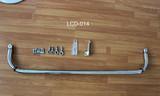 SS Roll bar Z33 Roll bar