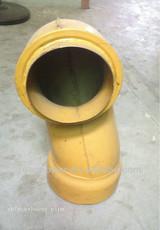 Ship exhaust pipe Ship usage