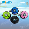 scuba regulators with 75 to 85CM hose many colors available