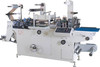 Flat Bed Die Cutting Machine (MQ350)