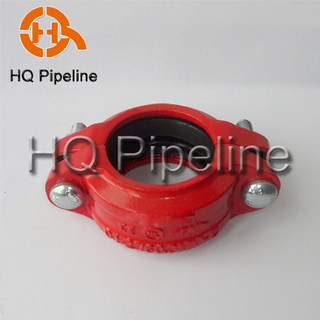 UL/FM Grooved Coupling
