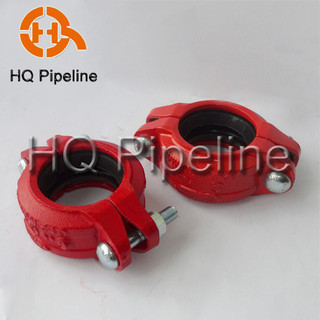 Ductile Iron Grooved Couplings