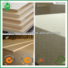 Plain mdf wood price