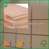 Plain MDF Wood 2440*1200mm
