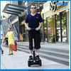 Freego mini scooter stand up 2 wheel electric scooter