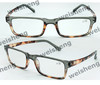 Sr3517 / Optical Frame Unisex Plastic Reading Glasses