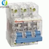 Miniature Circuit Breaker Transparent Shell (DZ47)