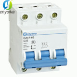 MCB (DZ47-63 Series Miniature Circuit Breaker)