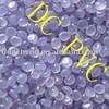 Transparent PVC Plastic Pellet for making Cosmetics bottles
