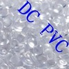 Transparent PVC Plastic Pellet for Shrink Film