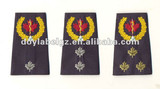 amy uniform embroidery patches
