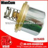 part cummins engine thermostat 135675