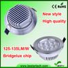 High Lumen 7W LED Downlight, E&RoHS 7W LED Downlight, Dimmable LED Downlight
