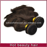 hot sell unprocess 24 inch virgin remy brazilian hair weft