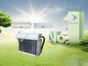 Solar Air Conditioner 9000BTU-24000BTU
