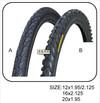 Best Quality Bike Tire/Tyre (HD-T13)