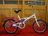 Adult City Bike (HD-CB09)