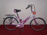 Women City Bike (HD-CB04)