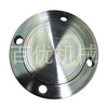 Blind Flange Without Holes (Non-standard)