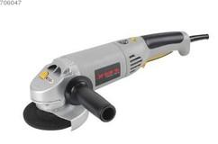 power tools to grind burr in metal ...