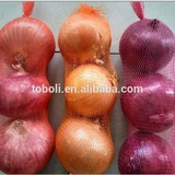 new crops dark red onion