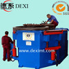 ISO SGS Hydraulic Profile Bending and Rolling Machine (W24YPC-140)