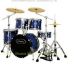 lacquer drum set JW225-TH musical instrument